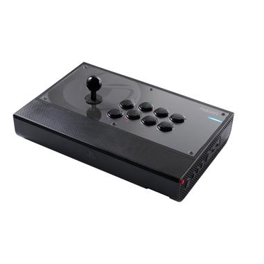 NACON PS4OFARCADESTICK periferica di gioco Simulazione di Volo PC,PlayStation 4,Playstation 3 Analogico/Digitale Nero