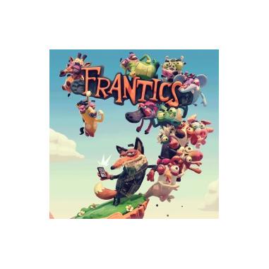 Frantics, PlayStation 4
