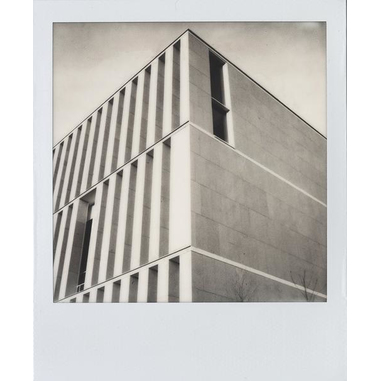 Impossible Pellicole istantanee bianco e nero per fotocamere Polaroid serie 600 e Impossibile I-1