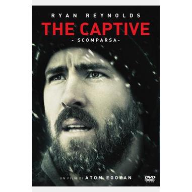 The captive - scomparsa (DVD)