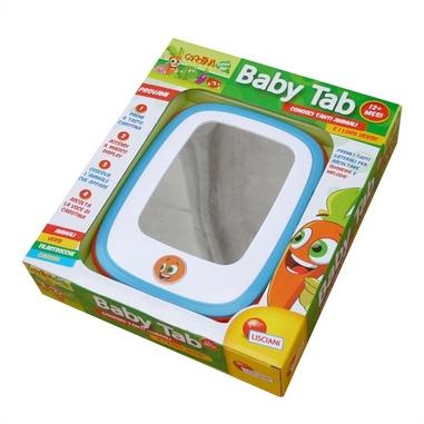 Lisciani Carotina baby tab