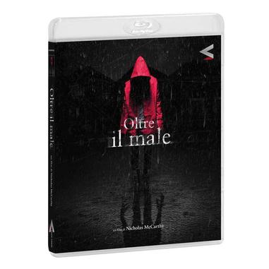 Oltre il male (Blu ray)