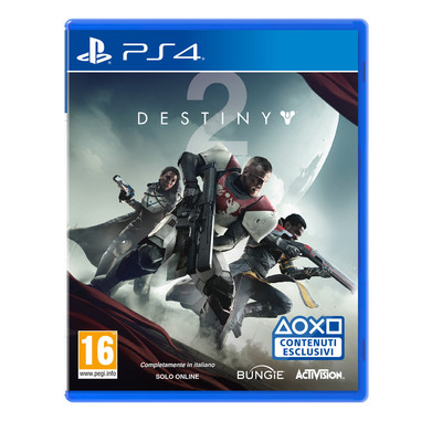 Destiny 2 - Playstation 4