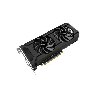 PNY GF1060GTX3GEPB scheda video GeForce GTX 1060 3 GB GDDR5