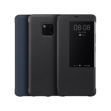 """Huawei Smart View Flip Case custodia per cellulare 16,2 cm (6.39"""") Custodia a libro Nero"""