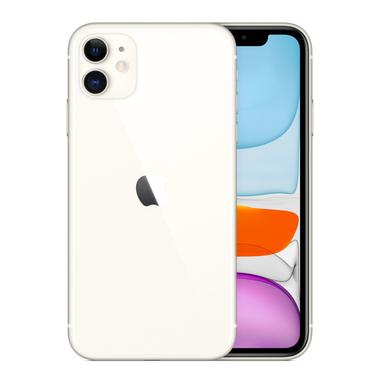 Apple iPhone 11 256 GB Bianco