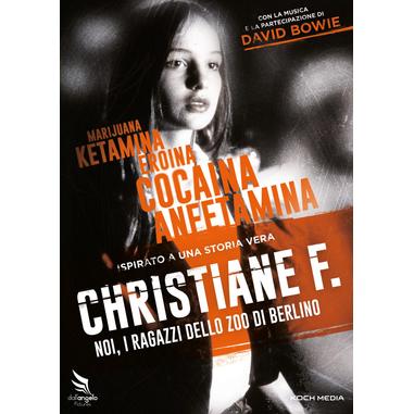 Christiane F. – Noi, I Ragazzi dello Zoo di Berlino (Blu-ray)