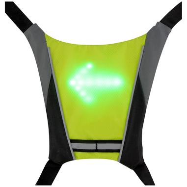 T'nB UMLEDBAG accessorio e abbigliamento LED/riflettente Giacca Riflettente e LED