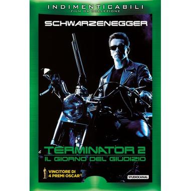 Terminator 2 - Il giorno del giudizio, Blu-Ray Blu-ray 2D ITA