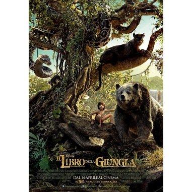 Il libro della giungla - Live action (Blu-ray)