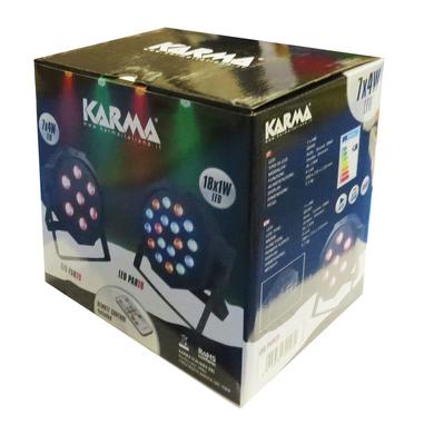 Karma Italiana PAR28 luci stroboscopiche