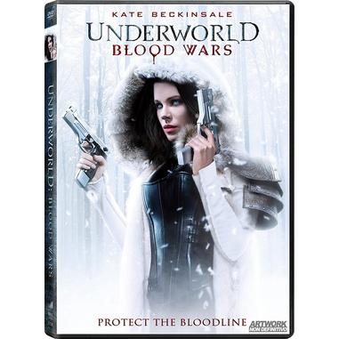 Underworld - Blood Wars, (DVD)
