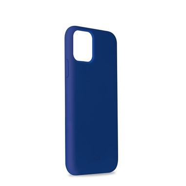 PURO IPCX19ICONDKBLUE custodia per iPhone 11 14,7 cm (5.8
