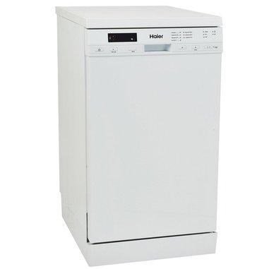 Haier DW10-T1449 Libera installazione A+ lavastoviglie