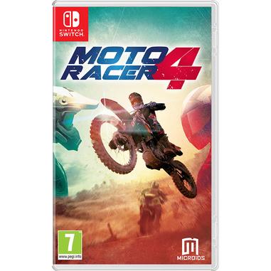 Moto Racer 4, Switch