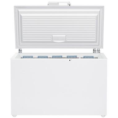 Liebherr GTP 3656-23 congelatore Libera installazione A pozzo Bianco 331 L A+++