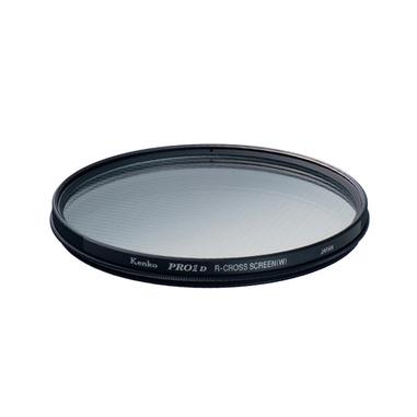 Kenko PRO1D R-Cross Screen Soft camera filter 58mm