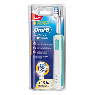 Oral-B TriZone 600