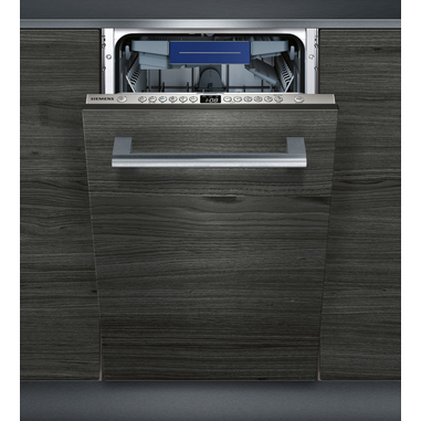 Siemens iQ300 SR636X00ME lavastoviglie Completamente integrato 10 coperti A+