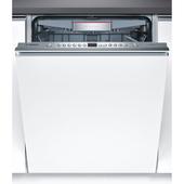 Bosch Serie 6 SMV69N92EU A scomparsa totale 14coperti A++ Bianco lavastoviglie