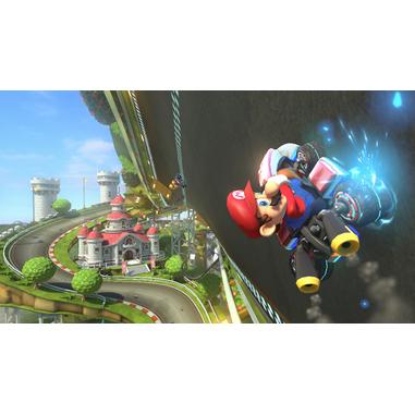 Nintendo Mario Kart 8, Wii U