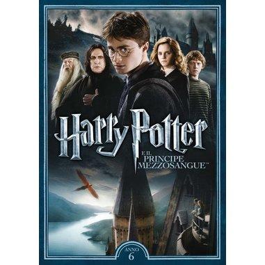 Harry Potter e il principe mezzosangue - edizione speciale (DVD)