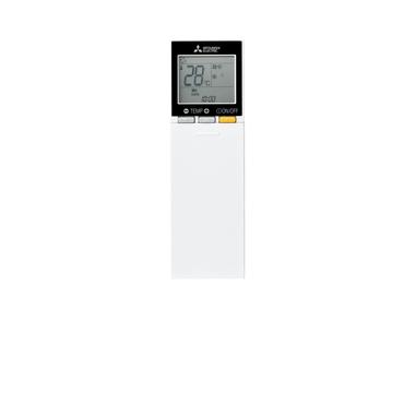 Mitsubishi Electric MUZWN35VA + MSZWN35VA Climatizzatore split system Bianco condizionatore fisso