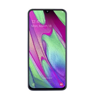 """Samsung Galaxy A40 5.9"""" 4 GB 64 GB Bianco"""