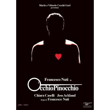 OcchioPinocchio (DVD)