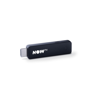 NOW TV Smart Stick con 6 mesi a scelta tra Cinema, Serie TV e Intrattenimento