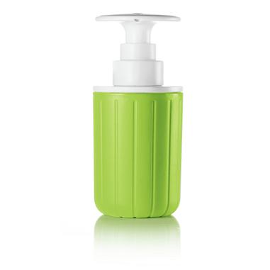 Fratelli Guzzini dosa sapone Push Soap verde