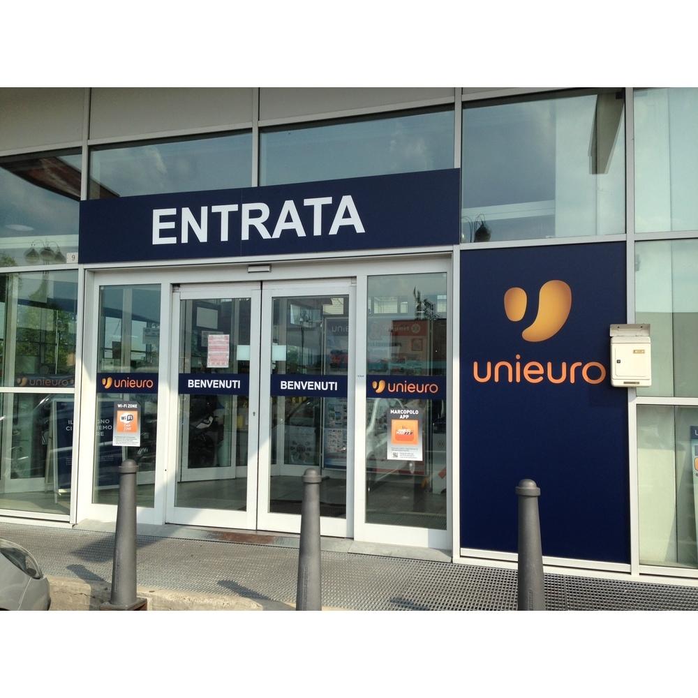 Unieuro Brescia - Castenedolo