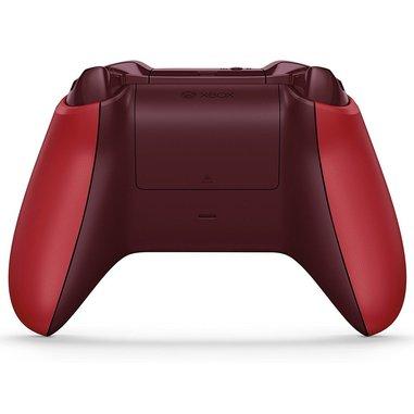 Microsoft Xbox Wireless Controller Gamepad Xbox rosso