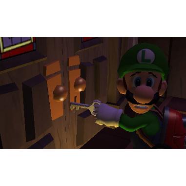 Nintendo Luigi's Mansion 2, 3DS