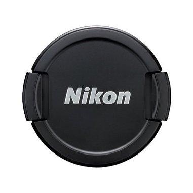 Nikon LC-77 Nero tappo per obiettivo