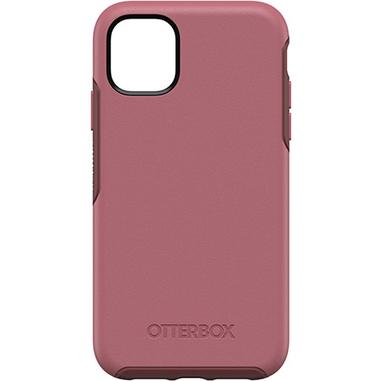 "OtterBox Symmetry custodia per iPhone 11 15,5 cm (6.1"") Cover Rosa, Rosa"
