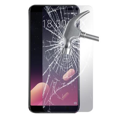 Phonix Tempered Glass Screen Protector per Meizu M6s