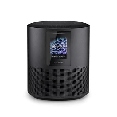 Bose Home Speaker 500 altoparlante Nero Con cavo e senza cavo