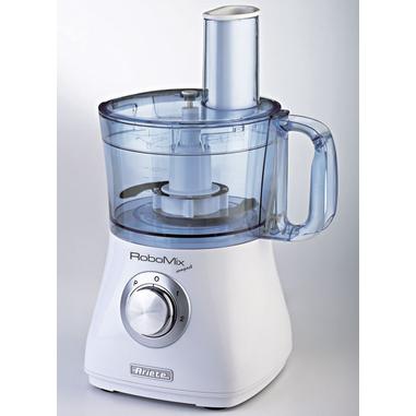 Ariete 1784 500W 2L Trasparente, Bianco robot da cucina