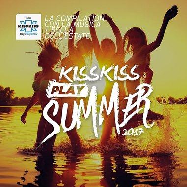 Kiss Kiss Play Summer 2017