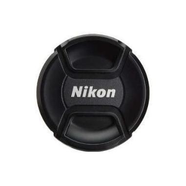 Nikon 526434 Nero tappo per obiettivo