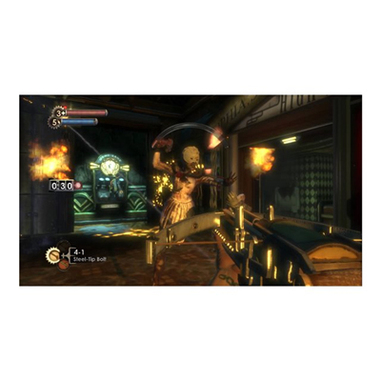 BioShock: The Collection, Xbox One