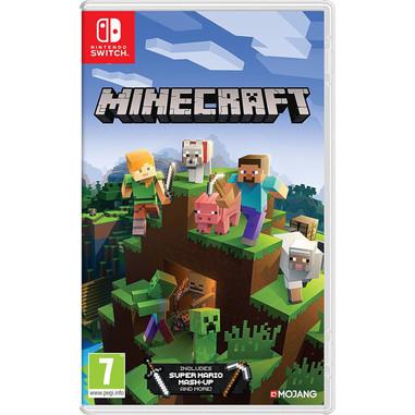 Minecraft - Switch