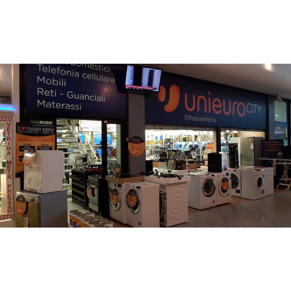 Negozio Unieuro Bologna - via Lincoln: orari e indirizzo