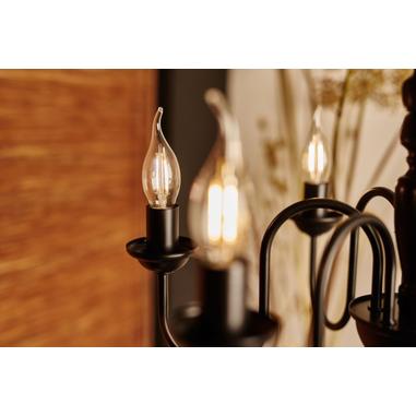 Philips lampadina a LED oliva, attacco E 14, 25 W