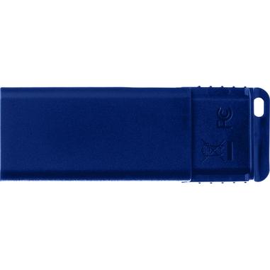 Verbatim Slider unità flash USB 16 GB USB tipo A 2.0 Blu, Verde, Rosso