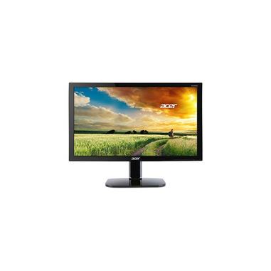 "Acer KA220HQbid monitor piatto per PC 54,6 cm (21.5"") 1920 x 1080 Pixel Full HD LED Nero"