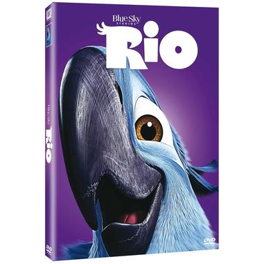 Rio - Funtastic (DVD)