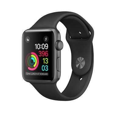 Apple Watch Series 2 42mm Space Grey