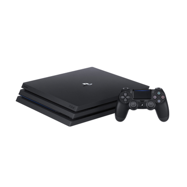 Sony PlayStation 4 Pro 1TB + Star Wars Battlefront II 1000GB Wi-Fi Nero